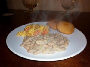 Colazione Venezuelana